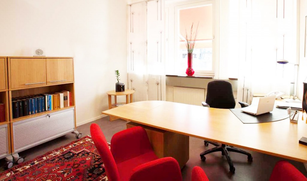 Kontor 16kvm