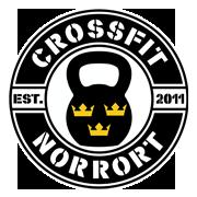 Logo Crossfit